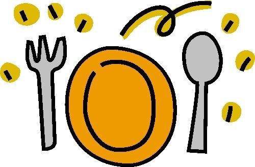 Подготовка к обеду,самообслуживание,обед
